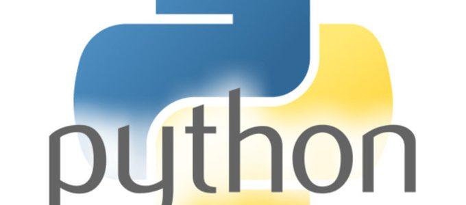 Ръководство по програмиране: PYTHON