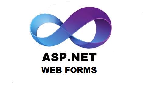 ASP.NET Web Forms (1.1v , 2.0v , 4.5v)