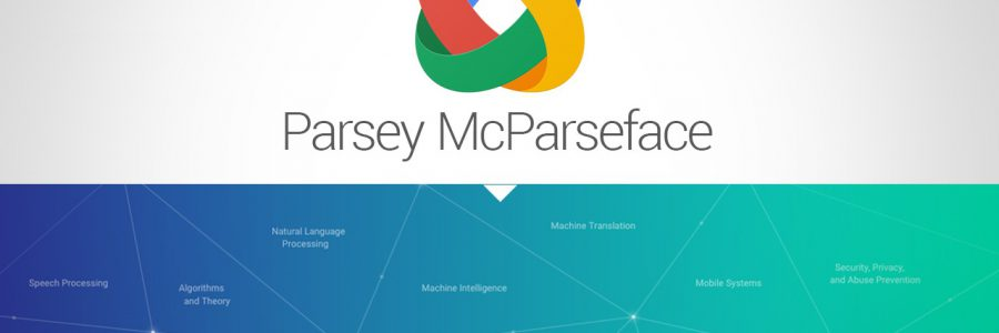 ​Don't laugh: Google's Parsey McParseface is a serious IQ boost for computers