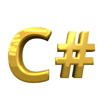 Course C # programming – Object-oriented programming