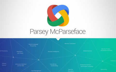 Don't laugh: Google's Parsey McParseface is a serious IQ boost for computers